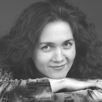 Photo of Evgenia Startseva